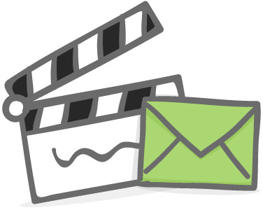 El vídeo multiplica las tasas de conversión del email marketing