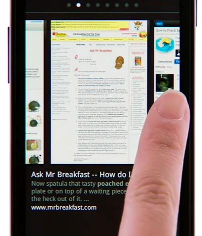 """Google ahora con """"Búsqueda Instantánea"""" para los sitios de comercio"""