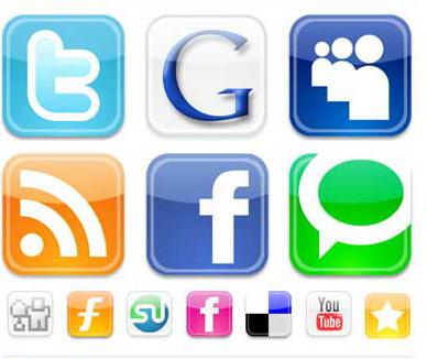 Redes Sociales llegan a tres de cada 10 latinoamericanos