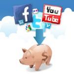 Aumentan los ingresos de publicidad en Redes Sociales