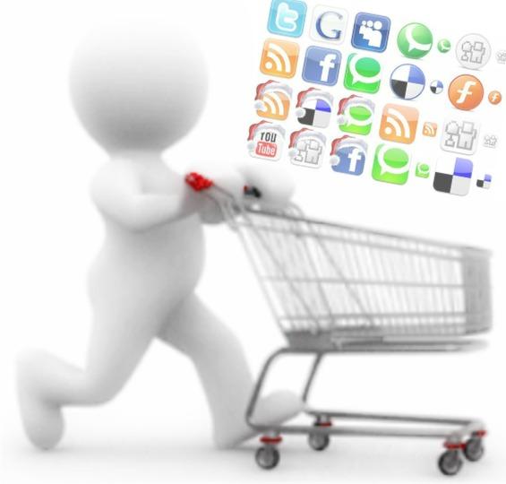 Social Login puede simplificar las compras en línea