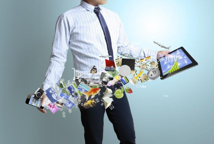 10 formatos ideales para compartir el marketing de contenidos
