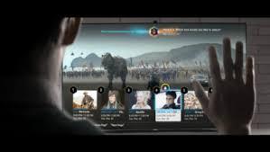 Vídeo Samsung Smart TV: La televisión en el siguiente nivel