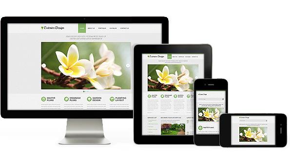 El diseño web adaptable, una respuesta al entorno multipantalla