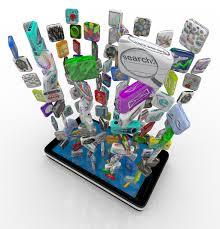 Infografía: Los pros y los contras de las app de marketing móvil