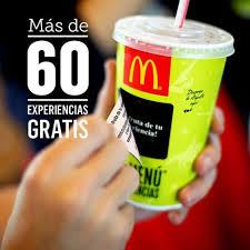 Vídeo: McDonald's cambia vasos por experiencias