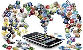 Las apps móviles más utilizadas en el mundo. Infografía