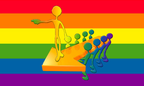 Comunidad LGBT, los consumidores que más participan con los medios online