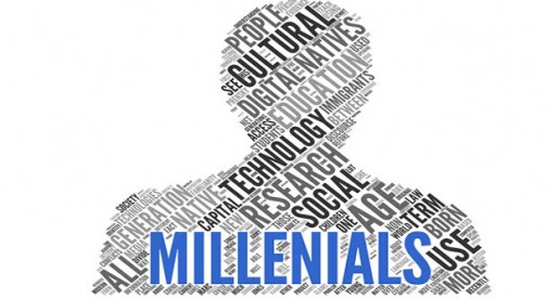 Millenials nueva generacion