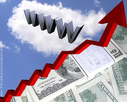 Gasto en anuncios online llegará a US$137,53 mil millones en 2014