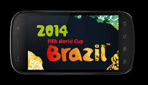 Smartphone, el favorito para seguir el mundial Brasil 2014