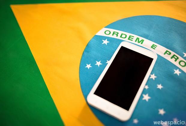 Así se vive el Mundial Brasil 2014 en redes sociales. Infografía