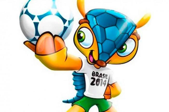 La Copa Mundo de la publicidad online