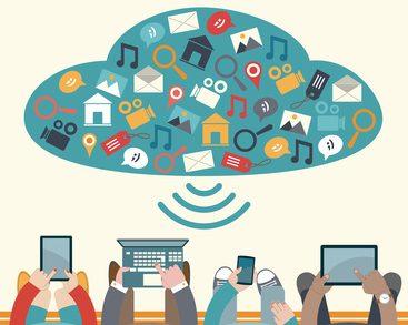 41% de emails se abren desde dispositivos móviles