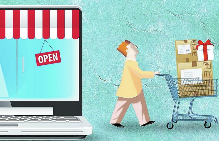 Cyber lunes: Un incentivo al comercio electrónico en Colombia
