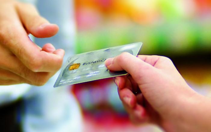Minoristas no están preparados para pagos con tarjetas de chip