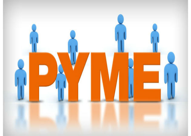 Infografía. Guía de publicidad online para Pymes