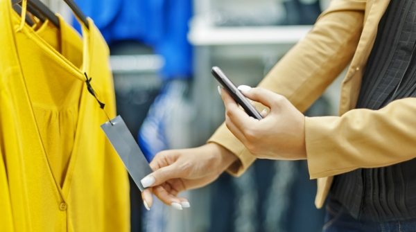 """Un 75% de internautas practica el """"showrooming"""""""