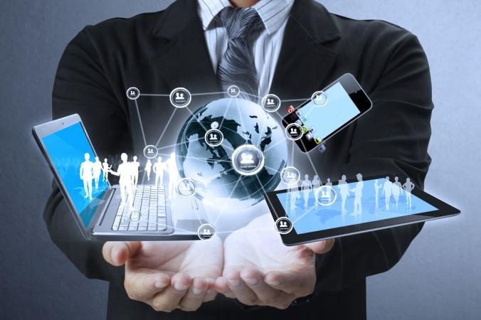 Infografía: El kit digital básico para cualquier empresa