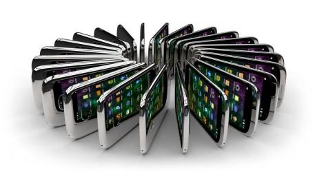 Anuncios en smartphones no caen mal a los usuarios
