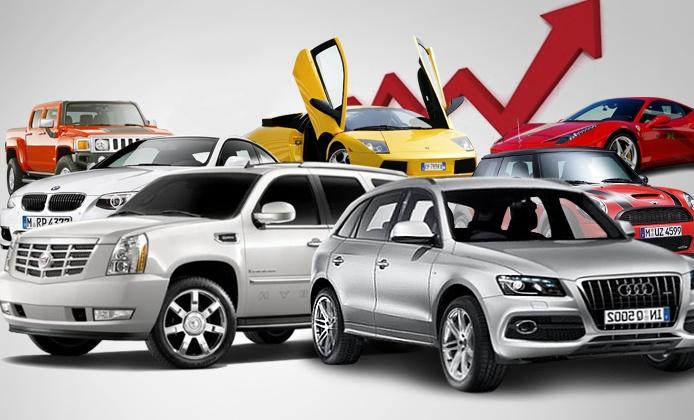 Presencia online del sector automotriz en Colombia creció un 21%