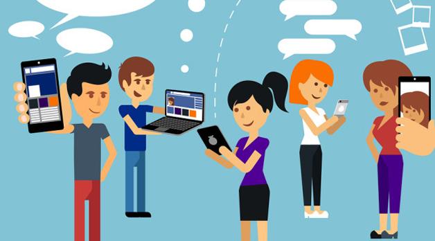Los Millennials: Activos usuarios de vídeo digital