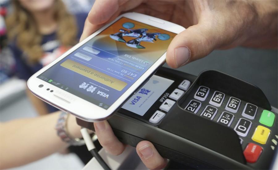 Pagos móviles serán de $US27 billones en el 2016