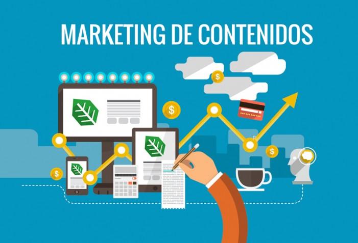 ¿Cómo crear mejores contenidos que la competencia? Infografía