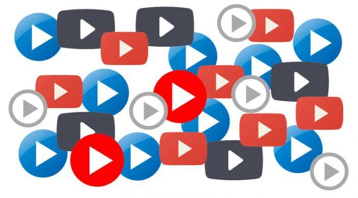 Gasto en anuncios de vídeo crece en las redes sociales