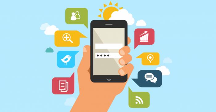 Aplicaciones: La diferencia entre descargar y usar