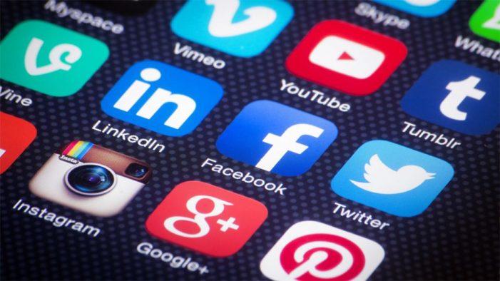 Crecimiento de redes sociales se frena en Latinoamérica