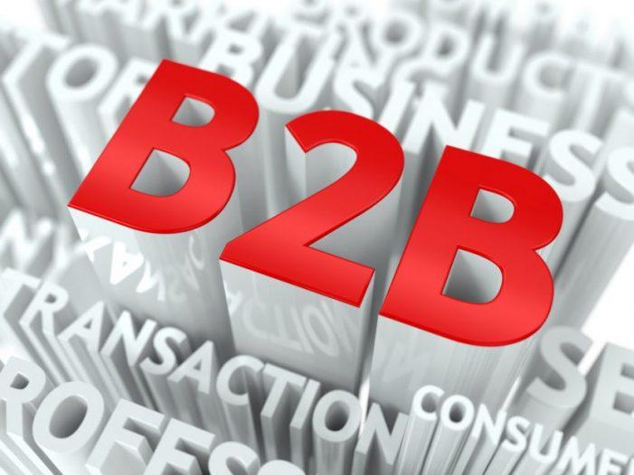 Analytics mejoran los resultados de las empresas B2B