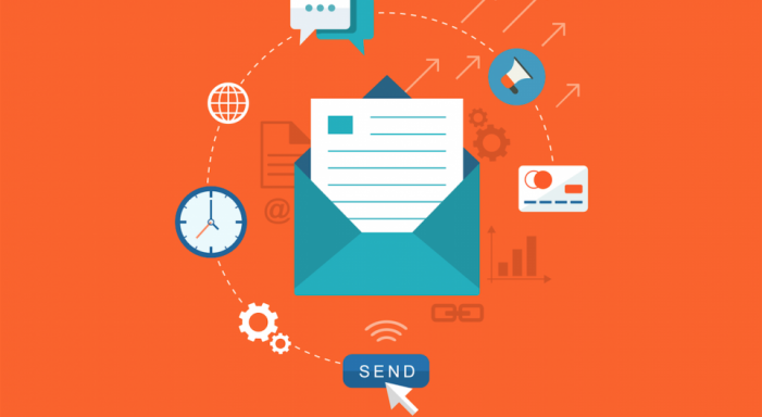 Email Marketing sigue obteniendo el mejor ROI