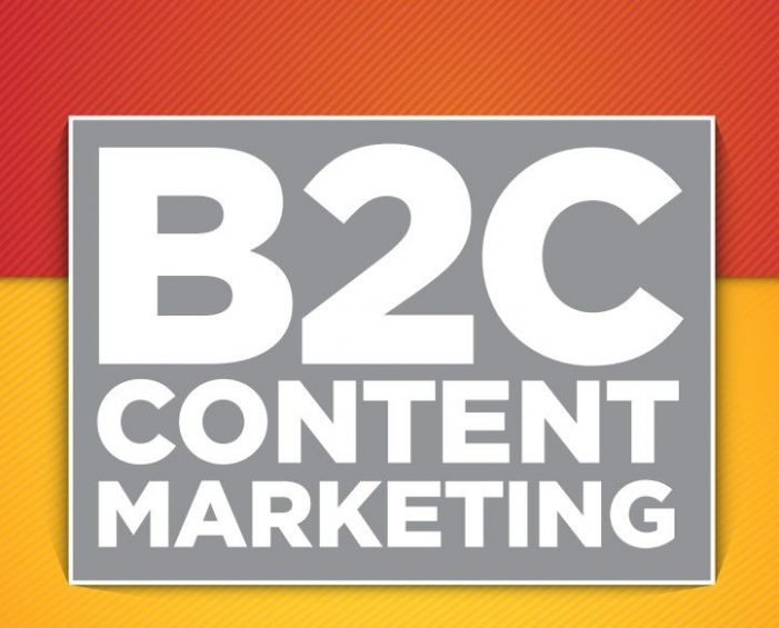 Marketing de contenido B2C está evolucionando