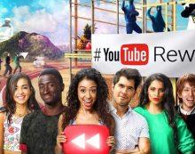 Youtube y lo que marcó tendencia en el 2016. Vídeo