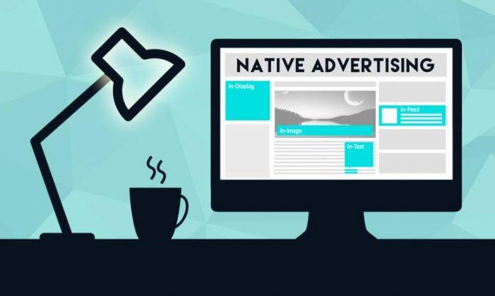 La publicidad nativa podría aclarar su panorama éste año