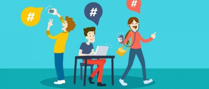 Las claves de los hashtags más exitosos para las marcas