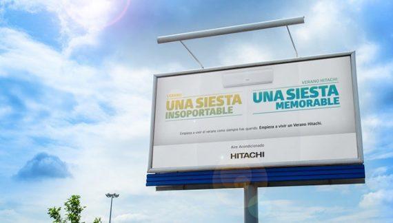 Campaña. Un buen verano o un verano sin Hitachi