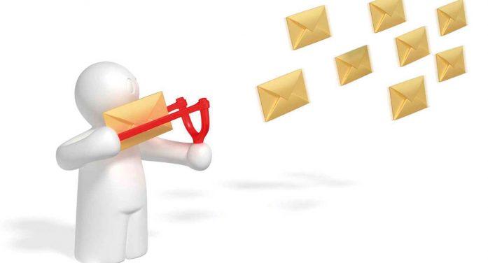 Newsletter: Herramienta esencial en marketing digital. Infografía