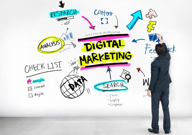 Las cifras esperadas de la publicidad digital en el 2018