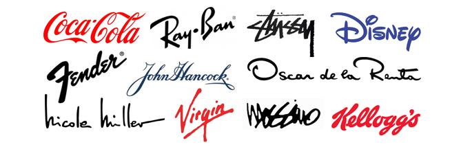 Nuevas tendencias en tipografía para diseño web 2018. Infografía