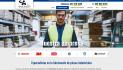 Importadora AA SAS, un sitio web ElementorPro