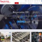 Mecanizados, Corte Láser y más para la Industria